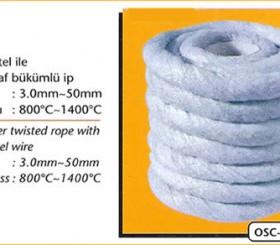 Seramik Elyaf- Ceramic Fiber