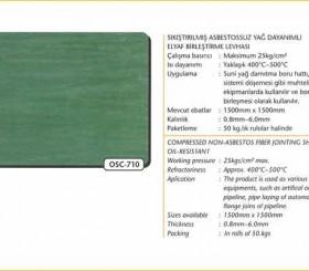 Levha ve Kağıt - Sheets & Papers